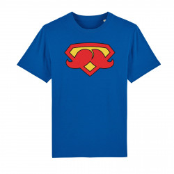 T-Shirt Supermoustache Homme