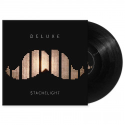 Vinyle Stachelight